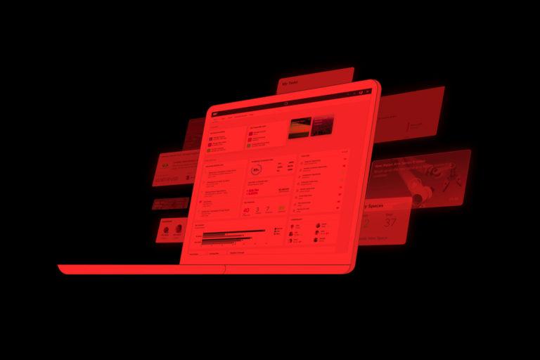 Sap Fiori 3 design and The modern user interface