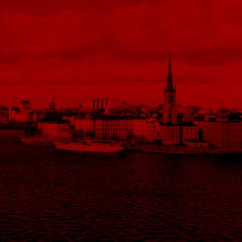 Stockholm, Blog, Sapsa Impuls