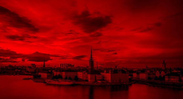 Stockholm, Blog, Sapsa Impuls, Neomore Sweden, Country Manager