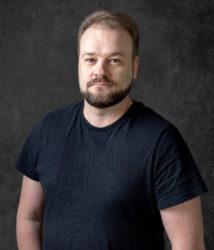 Tuomas Haimi Head Of UX & Application Innovation